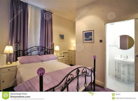 chambre 224 coucher moderne image stock image 791351