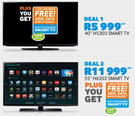 samsung smart tv deals in usa