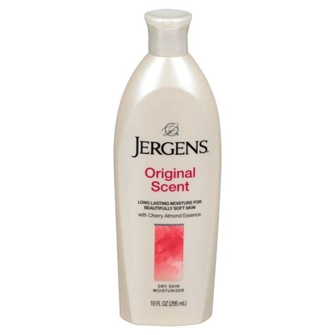 jerkins lotion jergens hand body lotion original scent size varies