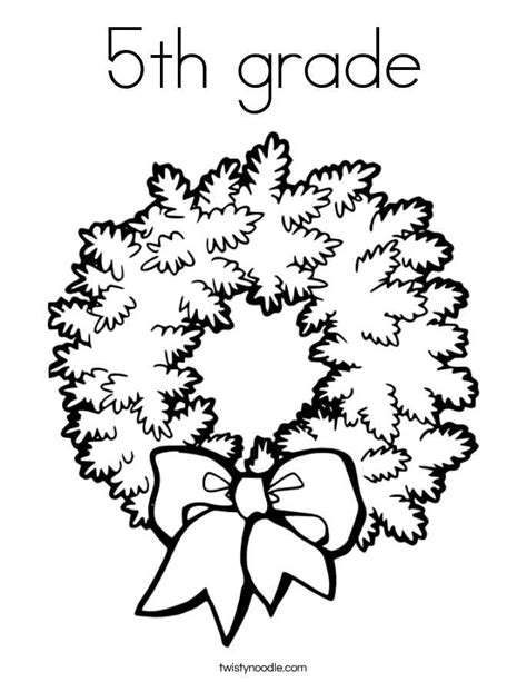 Christmas Coloring Pages For 5th Graders | 5th grade coloring pages coloring pages for toddlers