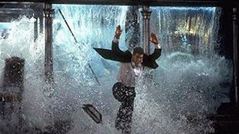 Mission Impossible 2 Bathtub Scene