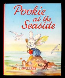 fountains in the sand classic reprint books pookie at the seaside a book children s books