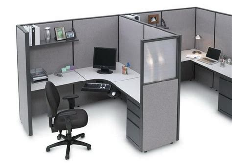 cubicles 101 choosing the right size cubicle for your office