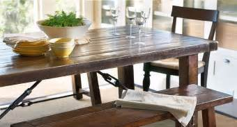 Dining Table Farmhouse Rustic Rustic Farmhouse Dining Table