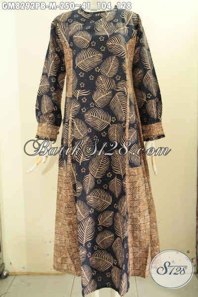 Gamis Juba Pria gamis batik modern 2018 busana dress batik dual