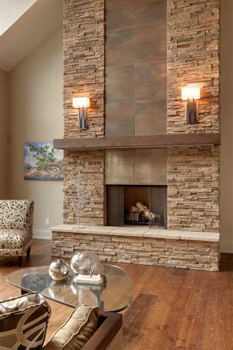 pics of living rooms with fireplaces modern fireplace mantels living room modern with exposed
