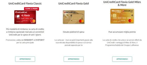 unicredit conti on line unicredit conto 2018 carta di credito opinioni e