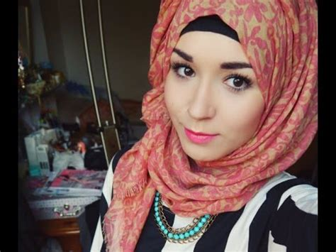 hijab tutorial everyday simple hijab 2014 your hijab fashion on instagram worldnews com
