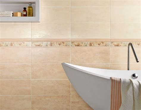 bagni mattonelle pavimento per il bagno quale scegliere stile bagno