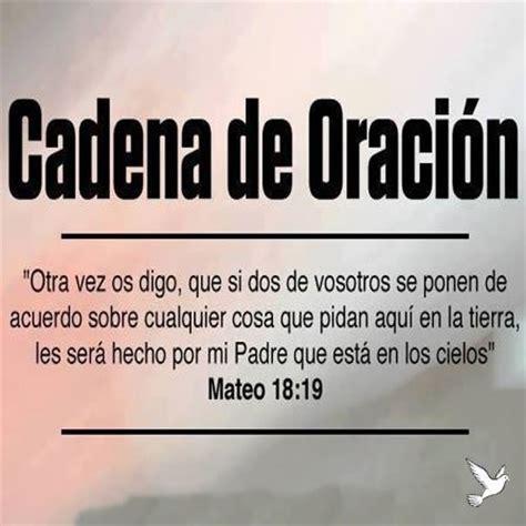 cadenas de oracion en facebook imagenes cristianas cadena de oracion imagenes