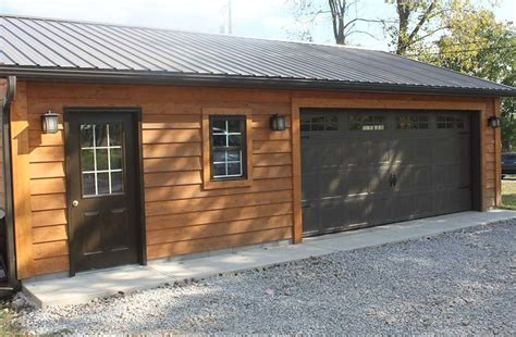 Average Cost To Finish A Garage by Creating A Finished Garage On A Shoestring Budget