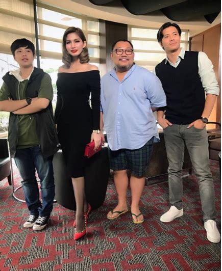 Micel Cinta habis drama cinta michael terbit telefilem khunsa mynewshub