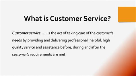 customer service professional by nadeen salfiti