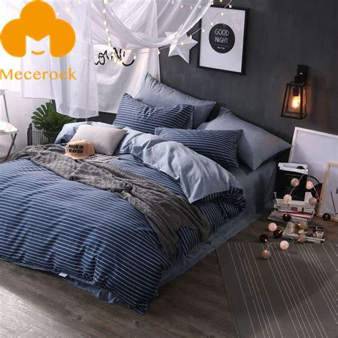 luxury bedding stores aliexpress com buy 2017 mecerock 100 cotton bedding sets