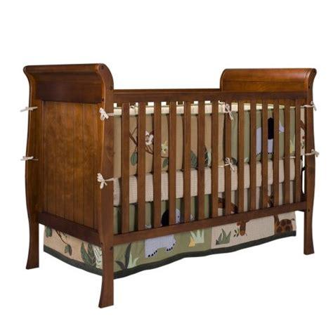 Bassett Sleigh Crib by Cherry Sleigh Crib March 2012