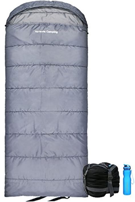 norsens lightweight cing backpacking sleeping bag