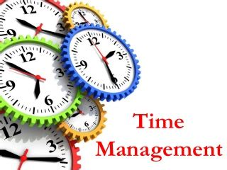 Resume For One Job by 10 Tips For Time Management Townsend Amp Associates