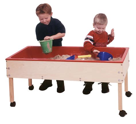sand and water tables for toddlers toddler sand water table children s factory