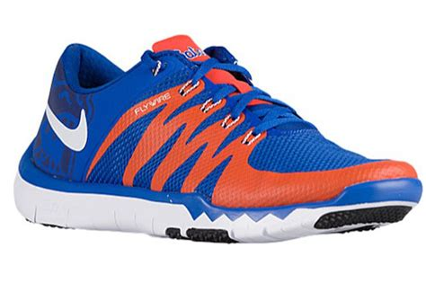 florida gator shoes nike s free trainer 5 0 quot week zero quot collection includes