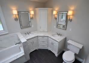 corner bathroom vanity ideas best 25 corner bathroom vanity ideas only on