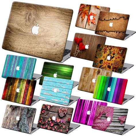 Okade Advance Bag And For Macbook Laptop 13 Inch Recommended wood painting cover kb sp for new macbook pro air 11 quot 13 quot 15 retina 12 ebay