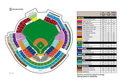 season plans nationals tickets nationals seating map brokeasshome com