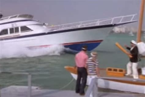 caddyshack boat for sale the famous boat from caddyshack is for sale simplemost