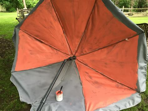 Paint Patio Umbrella Spray Paint Outdoor Umbrella 17 Paint Patio Umbrella