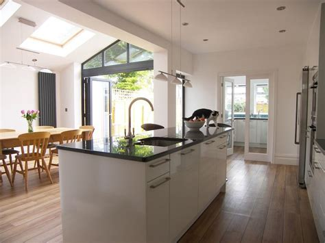 Kitchen Dining Room Extension Pin By Katherine Mccarthy On For The Home