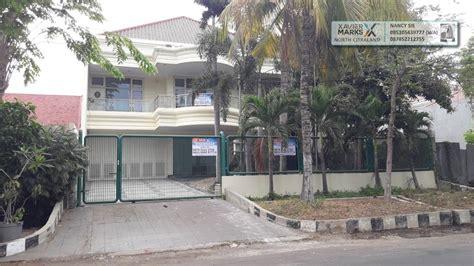 iklan rumah disewakan imam bonjol surabaya commercial area