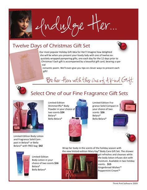 twelve days of total gifts gift guide