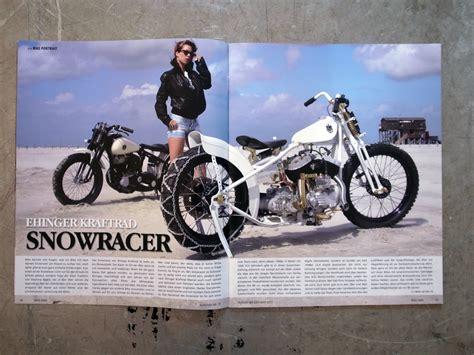 Schweizer Motorrad Magazin by Bike Time Magazin Ehinger Kraftrad Blog