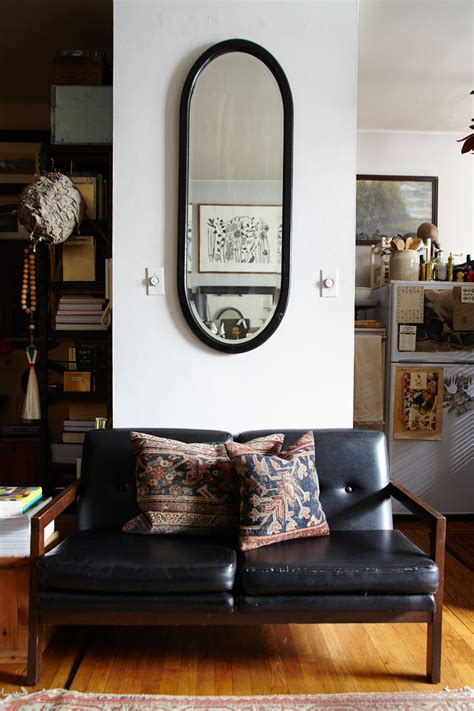 studio apartment rugs the studio apartment that breaks all the small space rules