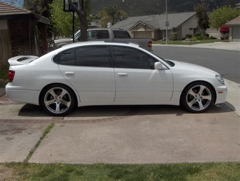 lexus sedan 2001 2001 lexus gs 430 pictures cargurus