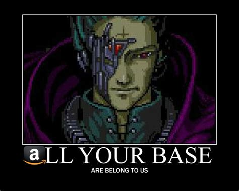 All Your Base Are Belong To Us Meme - all your base are belong to us meme memes