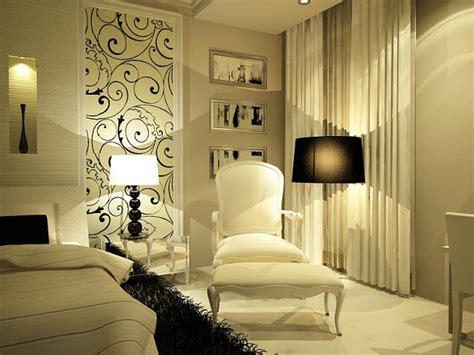 imagenes para pintar una recamara dormitorio matrimonial crema master bedroom via