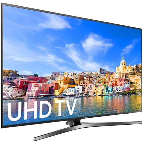 samsung un55ku7000 55 inch 4k uhd hdr smart led tv ku7000 7 series ebay
