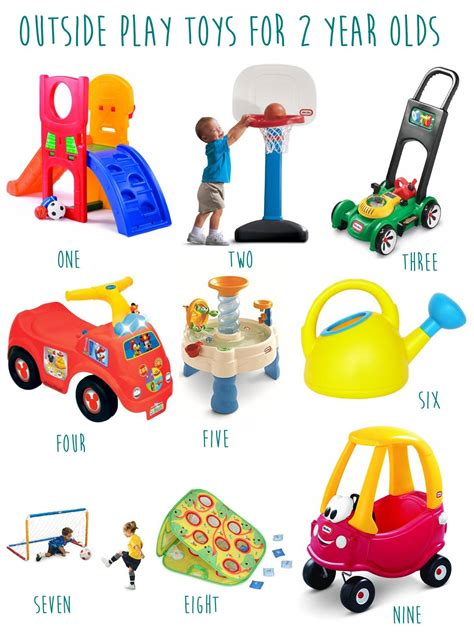 outdoor toys for 2 year olds favorites for 2 year boys martha