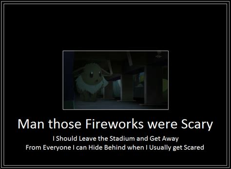 Fireworks Meme - eevee fireworks meme 2 by 42dannybob on deviantart