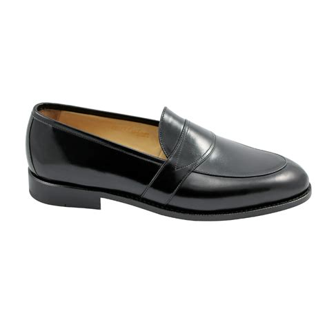 goodyear welted loafers nettleton goodyear welted loafers black