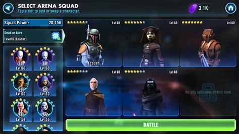 best of wars best characters and teams wars galaxy of heroes