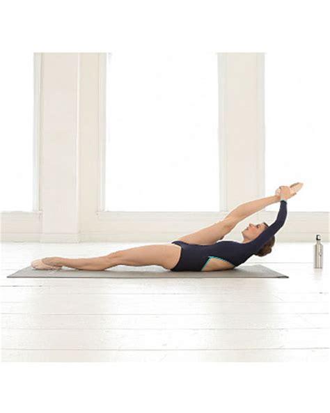 ballet beautiful transform your natalie portman s ballet workout