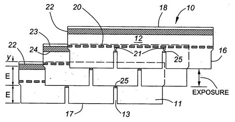 How To Measure A Hip Roof For Shingles Patent Us20040206035 Roofing Shingle With Headlap Seal