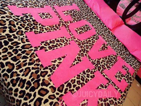 pink cheetah bedding by victoria s secret glitz glam pajamas pink by victorias secret bedding leopard print
