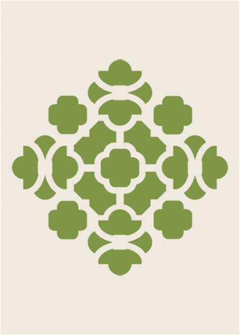 printable moroccan stencils free moroccan stencil designs joy studio design gallery