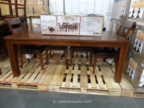 imagio dining set costco home design ideas