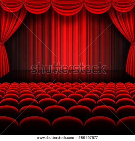 theater drapery stock images similar to id 40784227 stage with opened