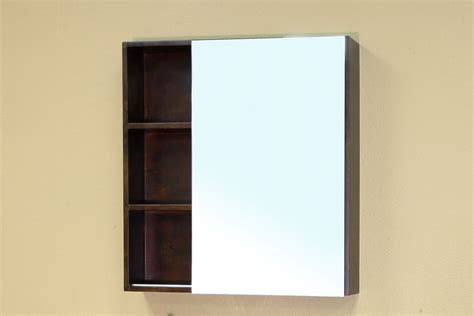 Bathroom Mirror Medicine Cabinet Langdon 29 5 Quot X 31 5 Quot Surface Mounted Medicine Cabinet