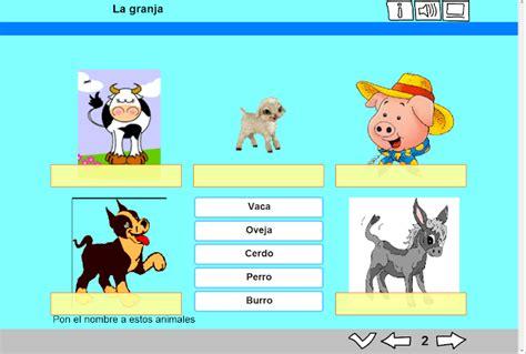la granja y sus 843054898x aprender es divertido 1 186 y 2 186 animales dom 233 sticos y animales salvajes