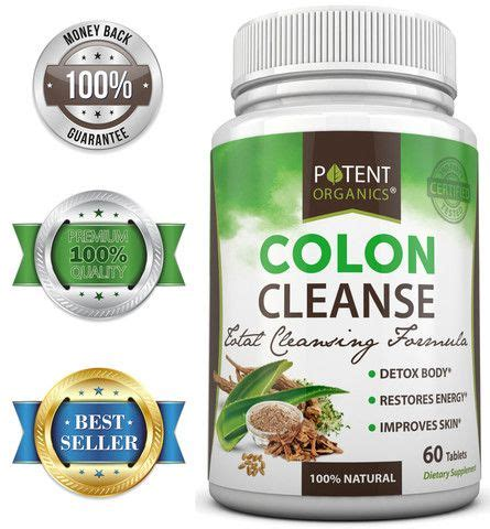 Detox Plus Review by Detox Plus Colon Cleansing System Review Distributiontoday